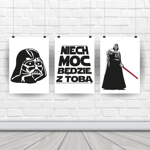 Plakaty Star Wars